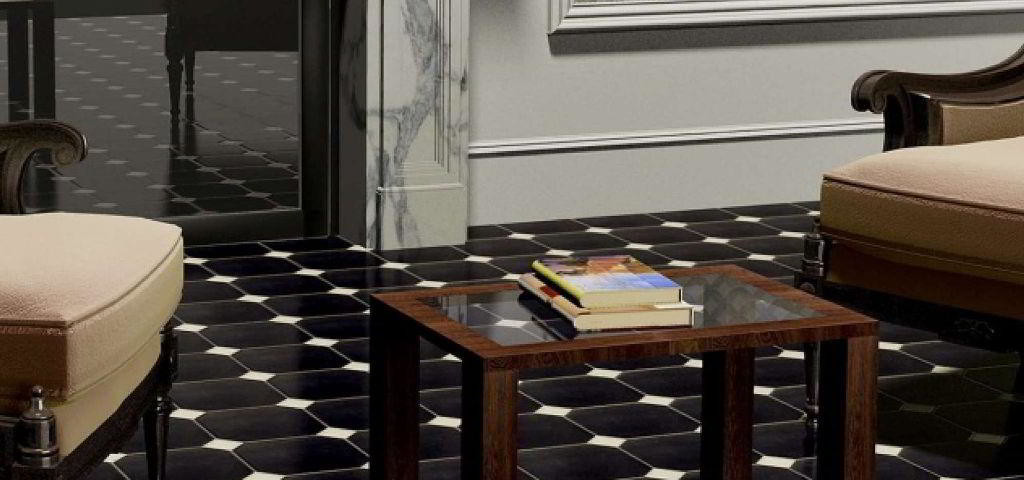 Motif Keramik Untuk Lantai Rumah Toko Keramik Demak
